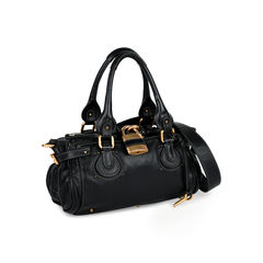 Chloe paddington bag black 2?1519968111