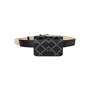 Authentic Pre Owned Marc by Marc Jacobs Quintana Cris Eyelet Belt Bag (PSS-449-00006) - Thumbnail 0