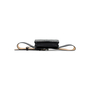 Authentic Pre Owned Marc by Marc Jacobs Quintana Cris Eyelet Belt Bag (PSS-449-00006) - Thumbnail 4