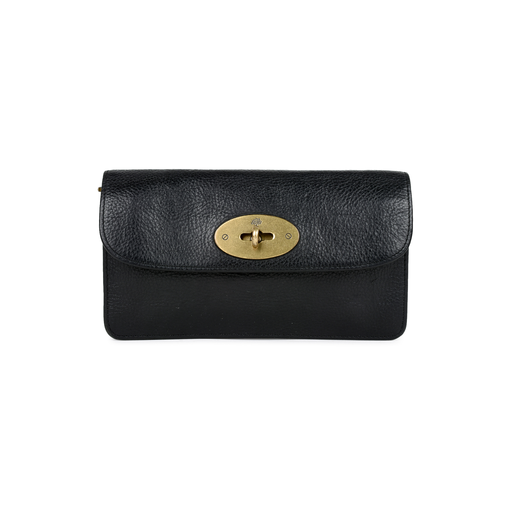 bd05d3331b Authentic Second Hand Mulberry Long Locked Purse (PSS-449-00001) - THE  FIFTH COLLECTION