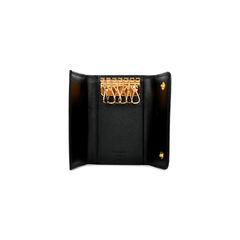 Prada saffiano 6 key holder 2?1520225987