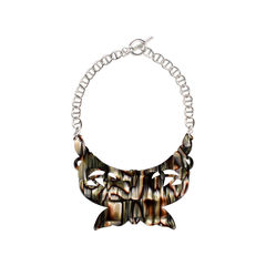 Carven butterfly necklace 2?1520229207