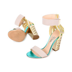 Peter pilotto ankle strap sandal 2?1520230255