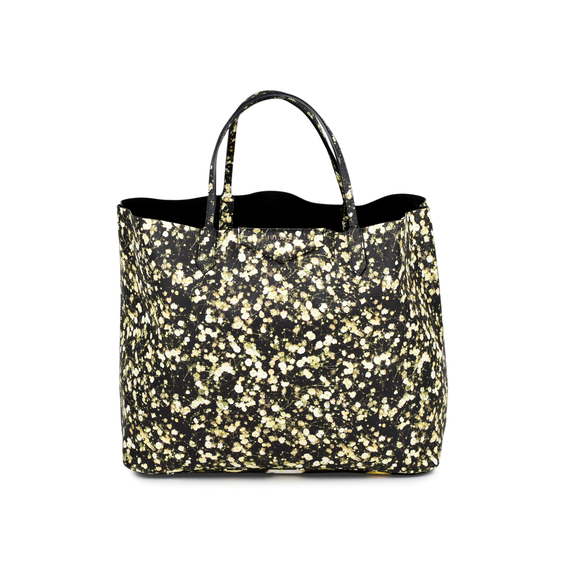 8e1a9fcc908 Authentic Second Hand Givenchy Antigona Tote Bag (PSS-435-00018) - THE  FIFTH COLLECTION
