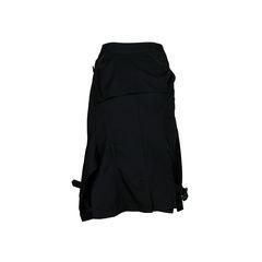 Junya watanabe asymmetrical skirt 2?1520398947