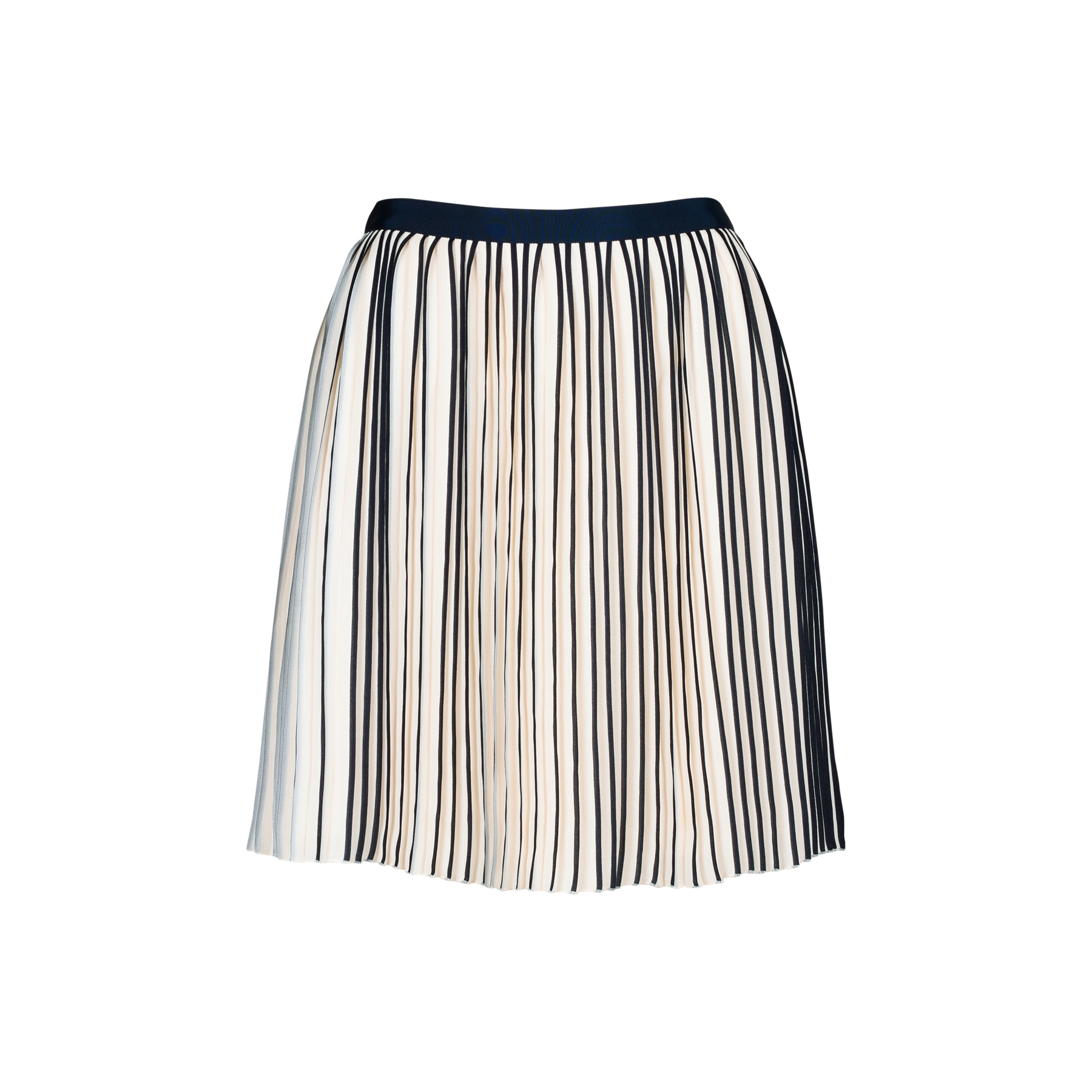 7104565997cfe9 Authentic Second Hand J. Crew Pleated Skirt (PSS-445-00004) - THE FIFTH  COLLECTION