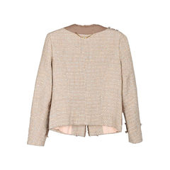 Liu jo tweed jacket 2?1520399601