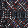 Authentic Second Hand Moiselle Checked Tweed Dress (PSS-387-00034) - Thumbnail 2
