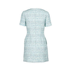 Moiselle tweed dress blue 2?1520407816