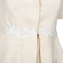 Authentic Second Hand Moiselle Cropped Jacket (PSS-387-00042) - Thumbnail 2