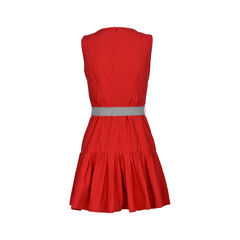 Paule ka a line flowy dress 2?1520408303