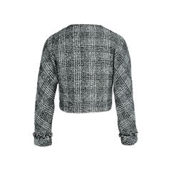 Anteprima tweed jacket 2?1520408453