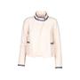 Chanel Cream Boucle Jacket - Thumbnail 0