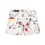 Gucci Printed Denim Shorts - Thumbnail 0