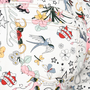 Gucci Printed Denim Shorts - Thumbnail 4