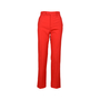 Authentic Second Hand Gucci Wool and Silk-Blend Crepe Pants (PSS-228-00038) - Thumbnail 0