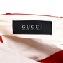 Authentic Second Hand Gucci Wool and Silk-Blend Crepe Pants (PSS-228-00038) - Thumbnail 2