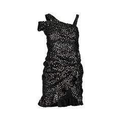 Becky Silk Dress