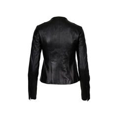 Theory leather jacket 2?1520835822