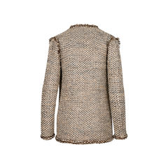 Lanvin knitted jacket 2?1520840895