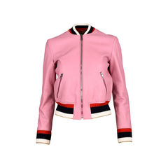 Blind For Love Bomber Jacket