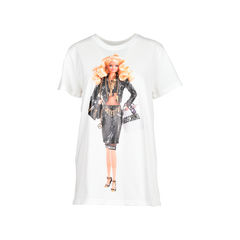 Blonde Barbie T-shirt