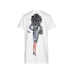 Moschino dark barbie t shirt 2?1520916710