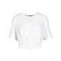 Authentic Second Hand T Alexander Wang Front Twist Tee (PSS-200-01193) - Thumbnail 0