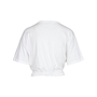Authentic Second Hand T Alexander Wang Front Twist Tee (PSS-200-01193) - Thumbnail 1