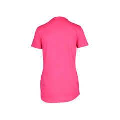 Dsquared2 pink graphic t shirt 2?1520916905