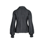 Authentic Second Hand Chanel Zipper Tweed Jacket (PSS-200-01170) - Thumbnail 1