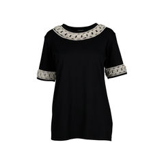Diamante Embellished Top