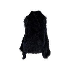 Fur Shrug