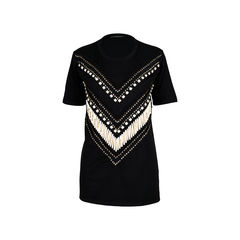 Resort 2015 Embellished T-Shirt
