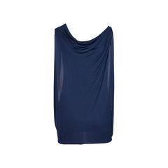 Mcq alexander mcqueen draped front tunic 2?1521003704