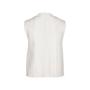 Authentic Second Hand Brunello Cucinelli Python Moto Vest (PSS-074-00090) - Thumbnail 1