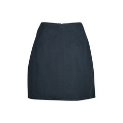 Carven pleated skirt 2?1521010658
