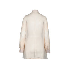 Givenchy lace tunic top 2?1521176083