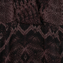 Authentic Second Hand Roberto Cavalli Reptile Print Gown (PSS-074-00105) - Thumbnail 2