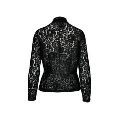 Chanel lace jacket 2?1521176233