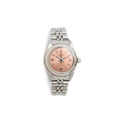 Authentic Second Hand Rolex Lady Oyster Perpetual (PSS-348-00015)