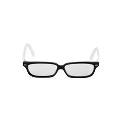 Rectangle Frame Spectacles