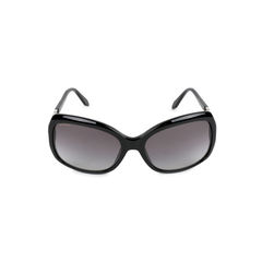 Crystal Detail Sunglasses