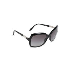 Bvlgari black square sunglasses 2?1521180967