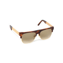 Retrosuperfuture andrea havana gold fashion sunglasses 2?1521440891