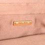 Authentic Second Hand Miu Miu Satin Evening Clutch (PSS-459-00003) - Thumbnail 6