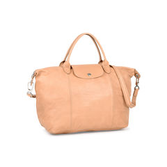 Longchamp le pliage satchel 2?1521513805