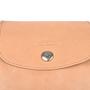 Authentic Second Hand Longchamp Le Pliage Cuir (PSS-460-00006) - Thumbnail 7