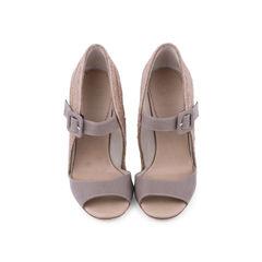 Panier Wedge Sandals