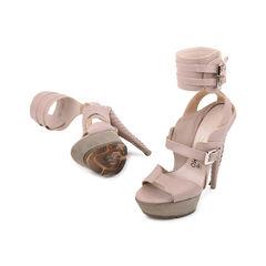 Salvatore ferragamo braided platform sandal 3?1521610415